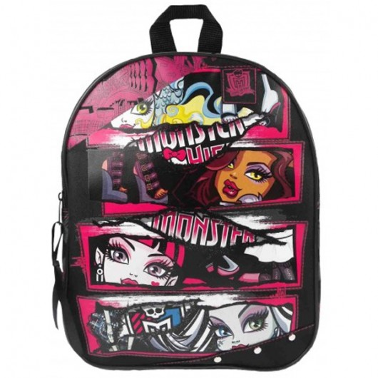 Monster High kinder rugtas