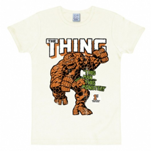 The Thing shirt heren slim fit