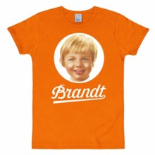 Brandt shirt heren slim fit