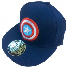 Captain America schild pet