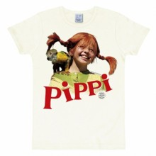 Pippi Langkous shirt heren slim fit